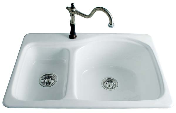 Canyon bath cast iron sinks - Cast iron sink weight ...