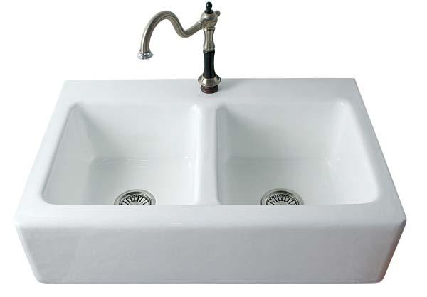 Stainless Steel Sink Vs Porcelain : Blanco Spex Double Bowl Undermount Kitchen Sink - Fast Free Fedex