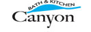 Canyon Bath's logo